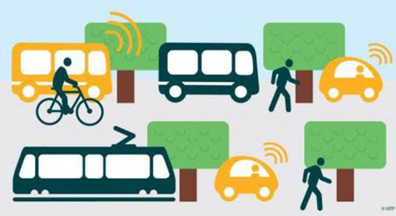 Autonomous vehicles: what impact on European cities?